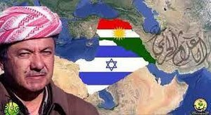 WHATEVER EGYPT BECOME COLONY ISRAEL KURDISTAN