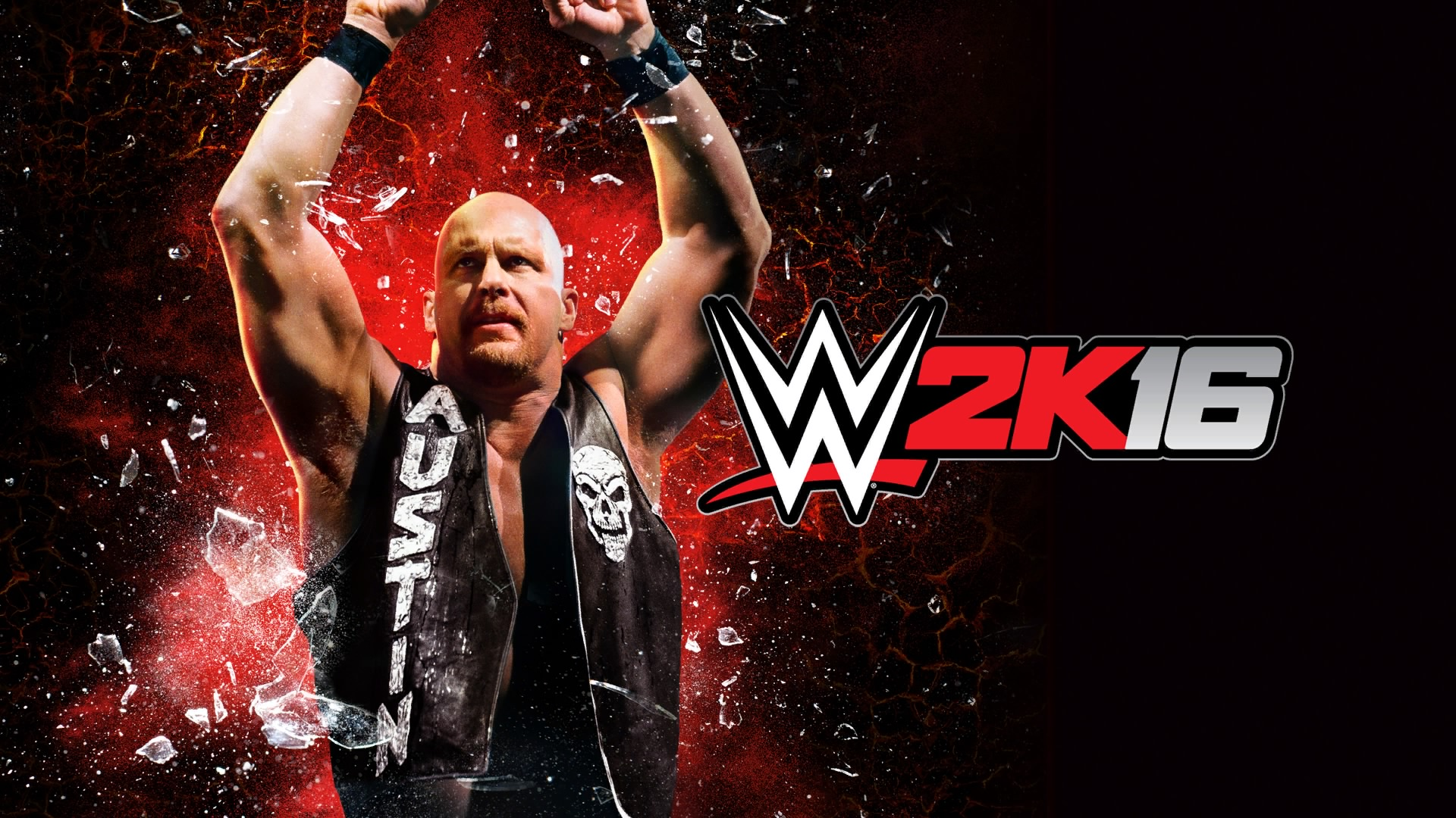 WWE 2K Images WWE 2K16 PS4 HD Wallpaper And Background