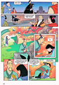 Walt Disney Comics - Mulan (Danish Version) - walt-disney-characters photo