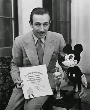 Walt 迪士尼