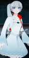 Weiss  - anime photo