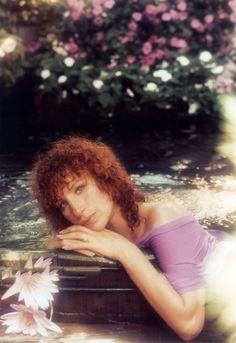 Wet Photoshoot 1979