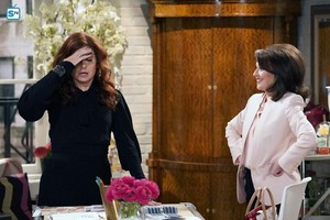Will & Grace - Episode 9.01 - 11 Years Later - Promotional تصاویر