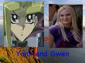 Yami and Gwen