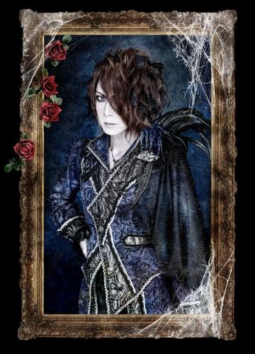 Yuki [Versailles_PQ] achtergrond called Yuki