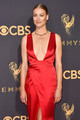 Yvonne Strahovski at the 2017 Emmy awards - yvonne-strahovski photo