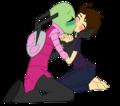 ZaHr - Kiss