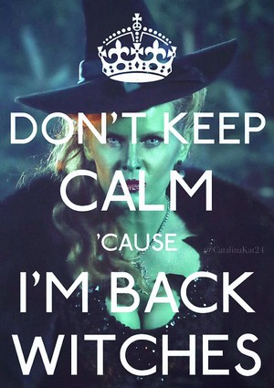 Zelena's BACK as a recurring character for season 7