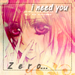 Zero/Yuuki Icon - I Need You - vampire-knight-yuki-zero icon