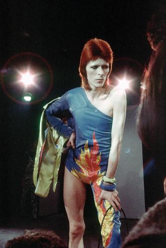 Ziggy Stardust 壁紙 called Ziggy Stardust