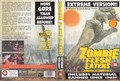 horror-movies - Zombie Flesh Eaters (DVD) wallpaper