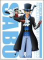 one piece sabo - one-piece photo