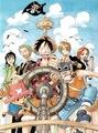 anime one piece - one-piece fan art