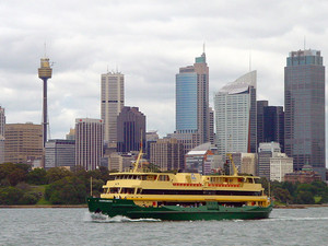 australia-101's Fave Picks