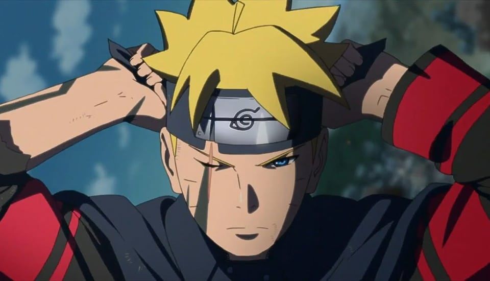 boruto rogue ninja