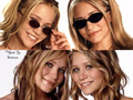 collage1 - mary-kate-and-ashley-olsen fan art