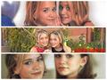 collage2 - mary-kate-and-ashley-olsen fan art