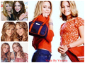 collage3 - mary-kate-and-ashley-olsen fan art