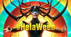 happy HELA-ween