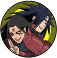 hashirama senju and madara uchiha - naruto-shippuuden photo
