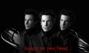 hungry for your blood por trrracy