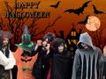 kiryu halloween - kiryu-%E5%B7%B1%E9%BE%8D fan art