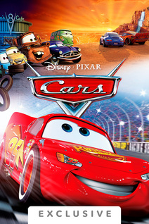 mater is in the movie cars