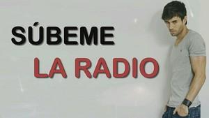 subeme la radio