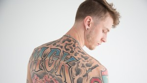 mgk machine gun kelly