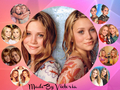mkao - mary-kate-and-ashley-olsen fan art
