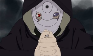 obito in war