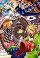 one piece - one-piece fan art
