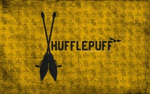 quidditch team pride 바탕화면 hufflepuff 의해 theladyavatar d7lm8e2