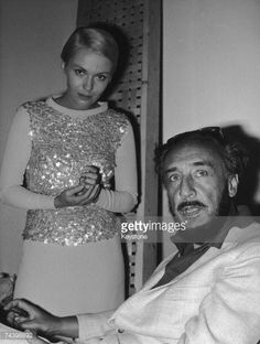 romain gary and jean seberg
