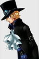 sabo       - one-piece photo