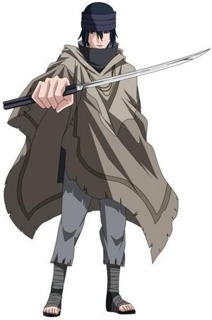 sasuke the last uchiha