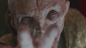 screencaps from SW Episode 8 The Lat Jedi