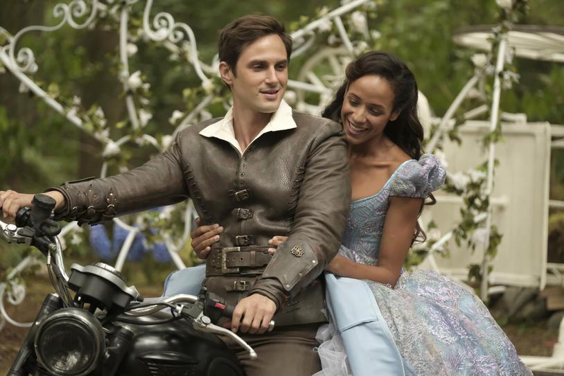 Henry and Cinderella