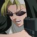 sister eda. - black-lagoon icon