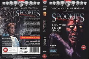 Spookies (DVD)
