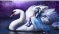 swan.PNG - fantasy photo