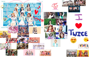 sweet memories of twice