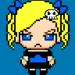 teen brat - powerpunk-girls icon