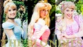 the blondies - disney-princess photo