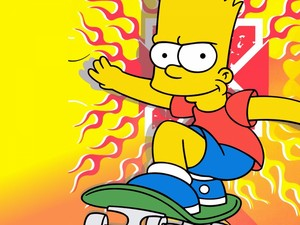 the simpsons64