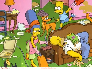 the simpsons73