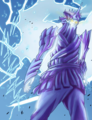 ultimate Susanoo  - naruto-shippuuden photo