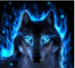 wolf.PNG - fantasy icon