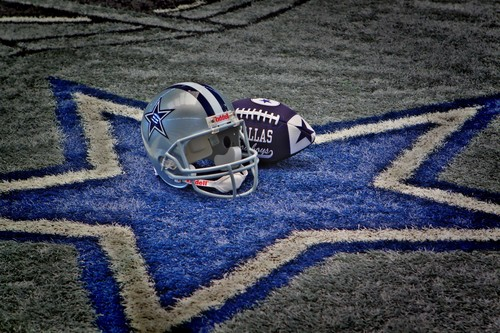 Dallas Cowboys Hintergrund entitled 309287094