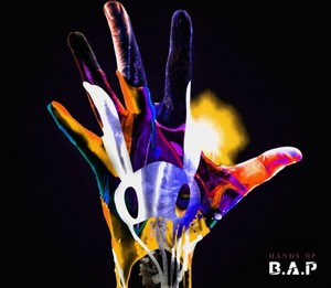 B.A.P's 9th Japanese Single Album Covers